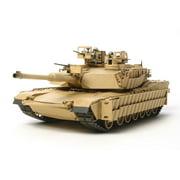 Tamiya America, Inc 1/35 US Main BattleTank M1A2 SEP Abrams TUSK II, TAM35326