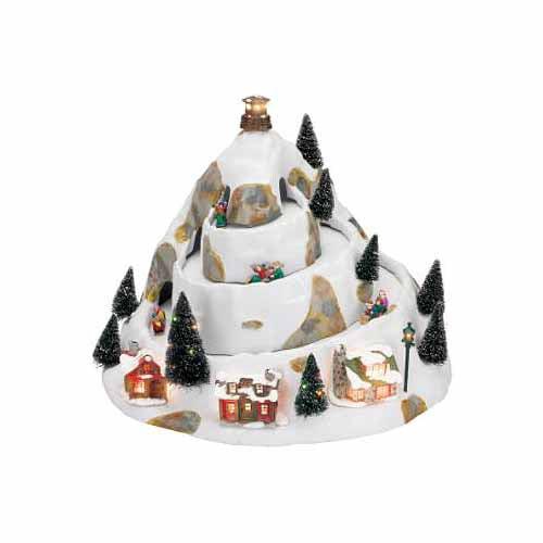 Mr Christmas Animated Musical Winter Wonderland Holiday