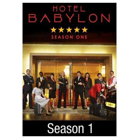 Hotel Babylon: Season 1 (2006)