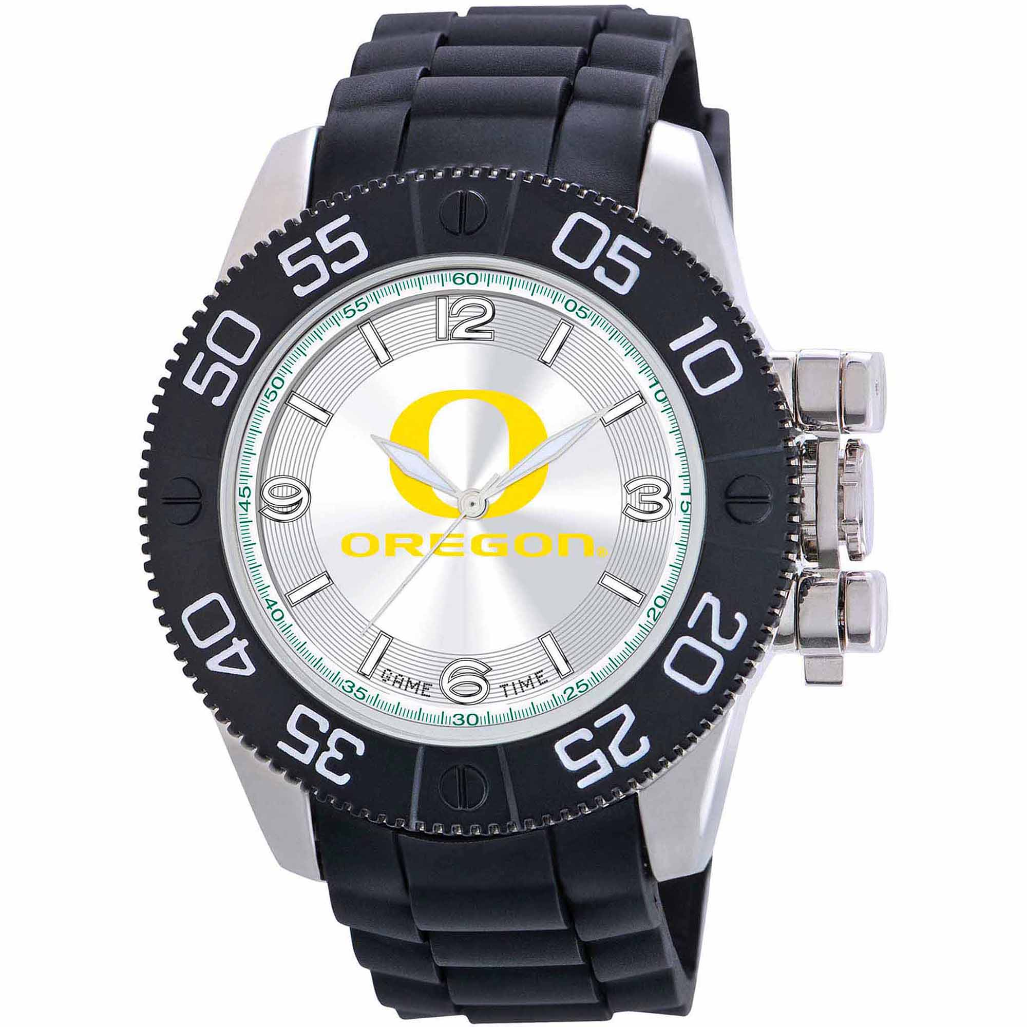Game Time NCAA Men's University of Oregon Ducks Beast Series Watch