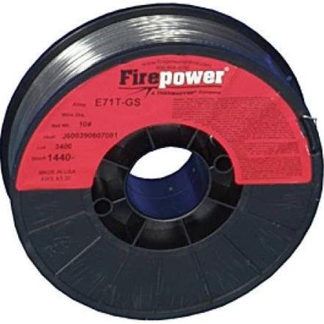 Victor Technologies .035 10LB Flux Core Wire 1440-0236
