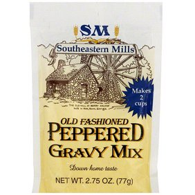 Southeastern Mills Salt Spices & Seasoning