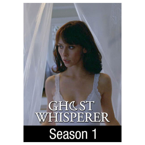 Ghost Whisperer: Season 1 (2005)