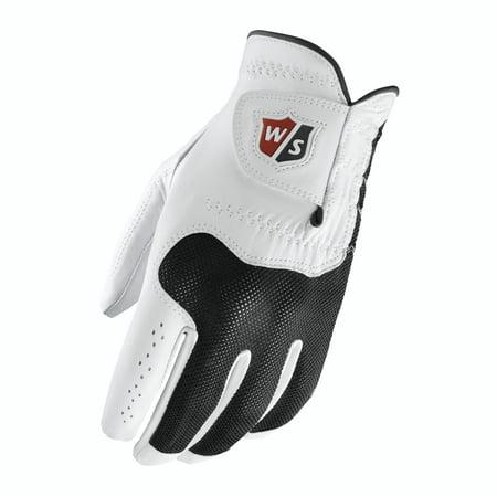 Wilson Staff Conform Men's Left Hand Golf Glove