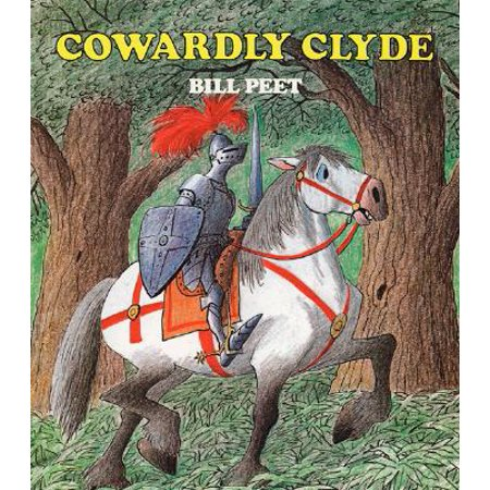 Cowardly Lioness - Cowardly Clyde