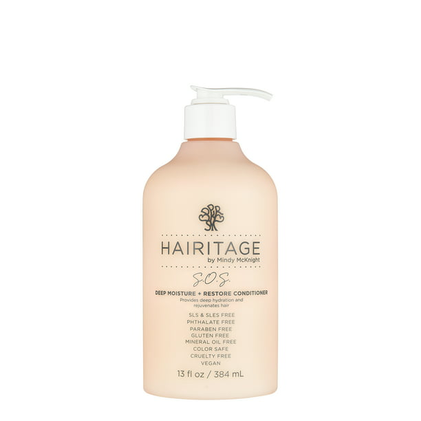Hairitage SOS - Deep Moisture and Restore Conditioner