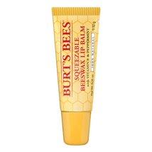 Lip Balm & Chapstick: Burt's Bees Squeezable Lip Balm