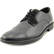 Stacy Adams Caldwell   Round Toe Leather  Oxford