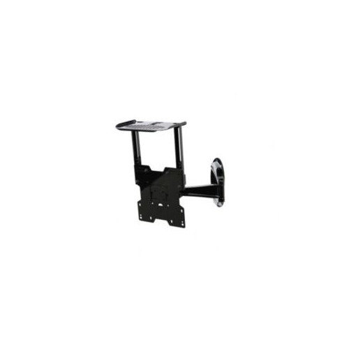 Peerless Video Conferencing Shelf Accessory Mount