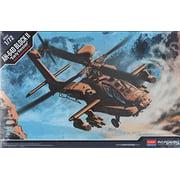 """Academy AH-64D Block II""""Early Version"""" Model Kit"""
