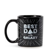 Star Wars Best Dad In The Galaxy Coffee Mug - 11oz Vader Fathers Day Gift