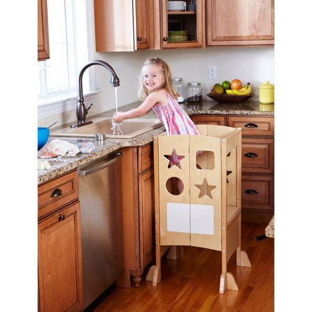 Kitchen Helper Stool Reviews