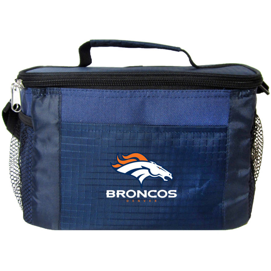 NFL Denver Broncos Lunch Tote