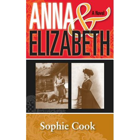 Anna & Elizabeth by