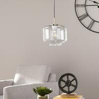 Adrienne Glass Pendant Lamp