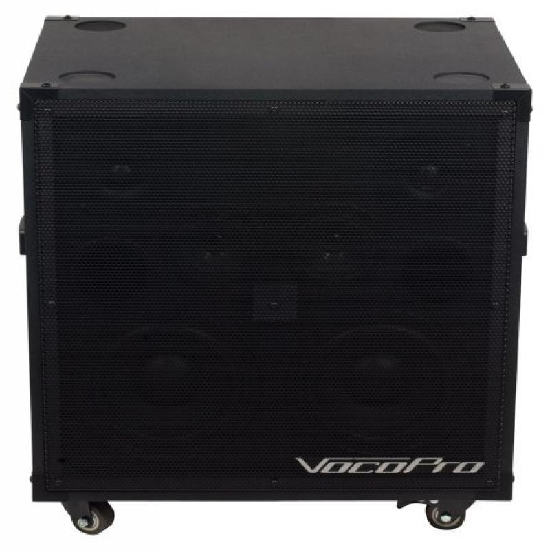 VocoPro CHAMPION-REC/RV SPEAKER ONLY