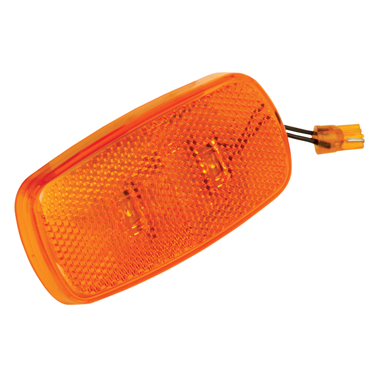 Bargman 42-59-410 Clearance Light #59 LED Upgrade Kit - Red