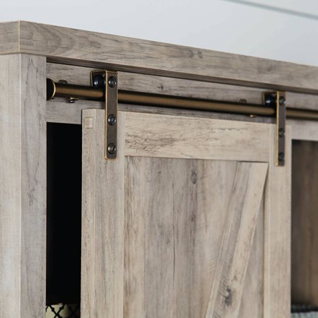 Better Homes And Gardens Modern Farmhouse Storage Cabinet
