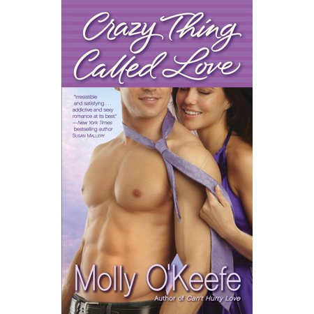 Crazy Thing Called Love - eBook (Katie Melua The Closest Thing To Crazy Traducao)