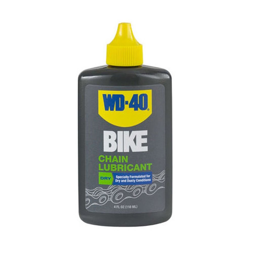 WD-40 BIKE Dry Lube One Color One Size, By WD40 Bike