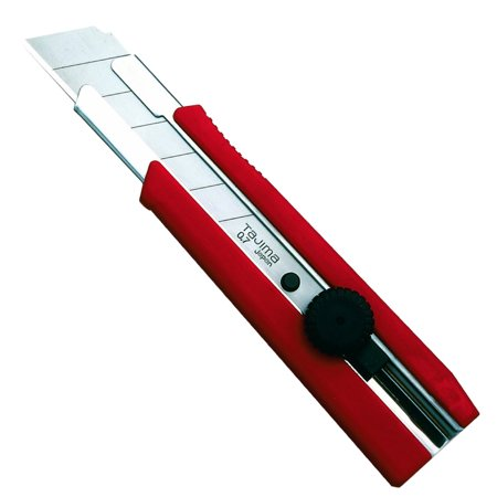Tajima LC-650 Rock Hard Dial Lock Utility Knife