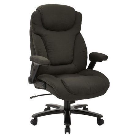Office Star Products Pro Line Ii High Back Executive Chair