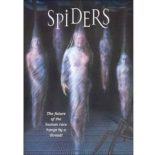 Spiders (Widescreen)