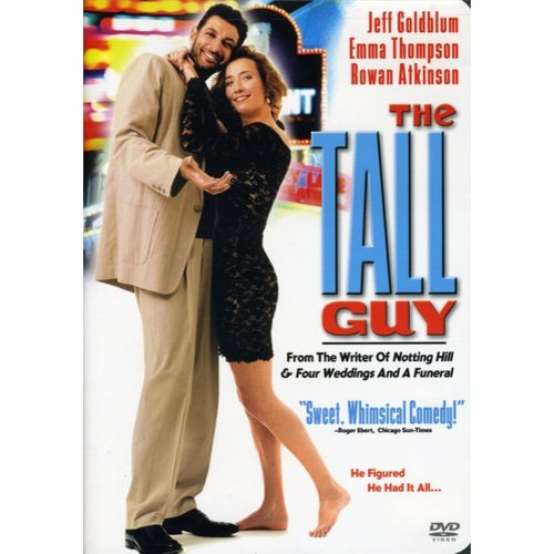 Tall Guy, The