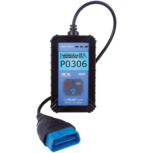 Innova 30203 CarScan Code Reader