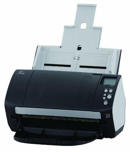 Fujitsu fi-7160 - Dokumentenscanner - Duplex