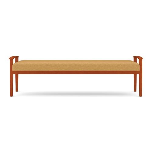 Lesro Amherst Three Seat Bench