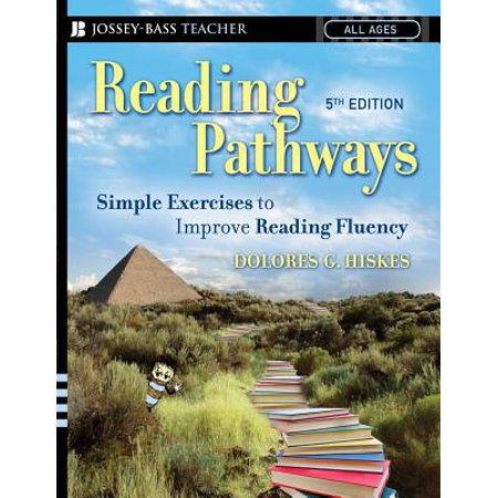 Reading Pathways : Simple Exercises to Improve Reading