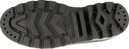 Women's Palladium Pallabosse OFF Leather Boot