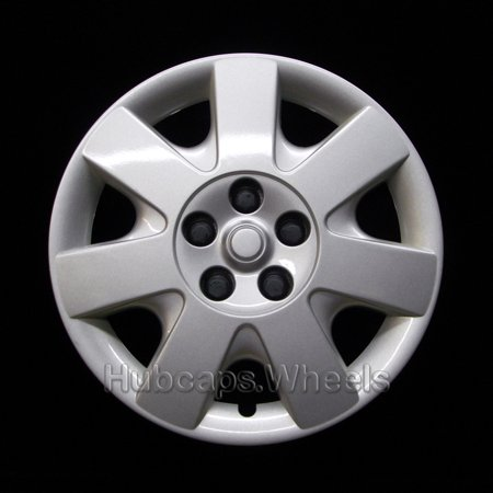 Ford Escort Wheel Hub (OEM Genuine Hubcap for Ford Taurus 2000-2007 - Professionally Refinished Like New - 16in Replacement Single Wheel Cover)