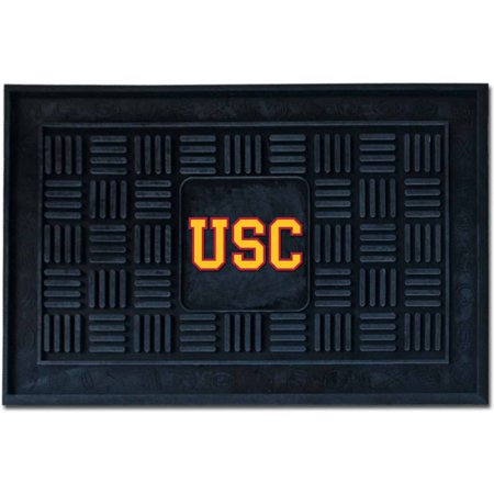 University of Southern California Medallion Door Mat