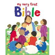 My Very First Bible - eBook