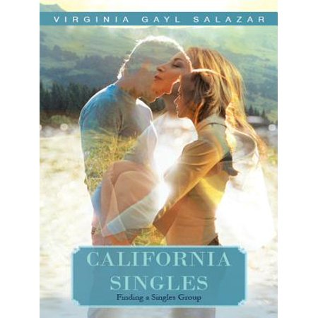 California Single (California Singles - eBook)