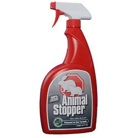 MESSINAS Animal Stopper Deterrent, 32-oz. (Animal Stopper)