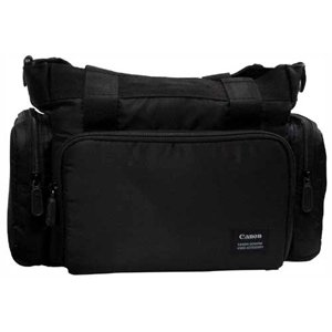 - Canon SC-2000 Soft Carrying Case 9389A001
