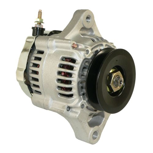 Db Electrical And0169 Alternator For  Toyota Forklift Lift Truck 27060-78001,Forklift Lift Truck  5FG-28 5FG-30 5FGL-10 5FGL-14 5FGL-15 5FGL-18 and Others,Kubota Misc. Equipment V1502 Engine