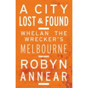 A City Lost and Found (Paperback)