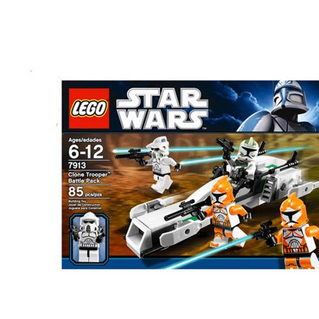 LEGO Star Wars, Clone Trooper Battle Pack - Clone Troopers For Sale