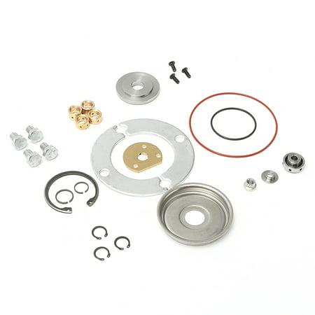 360 Degree Turbo Rebuild Kit For Garret 300zx s14 s15 DSM SR20 VG30 T2 T25 T28