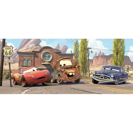 Cars Dvd Walmart Com