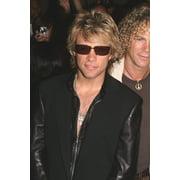 Jon Bon Jovi At Arrivals For World Music Awards 2005 The Kodak Theatre Los Angeles Ca August 31 2005 Photo By Tony GonzalezEverett Collection Celebrity