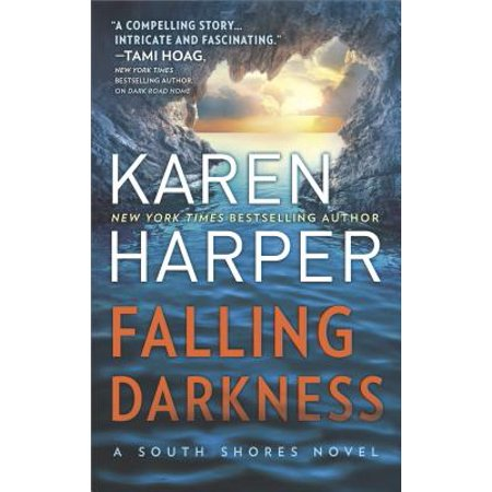 Falling Darkness : A Novel of Romantic Suspense