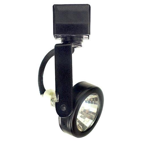 Elco  ET926  Track Lighting  Track-22 Heads  Indoor Lighting  Track-22 Heads  ;Black