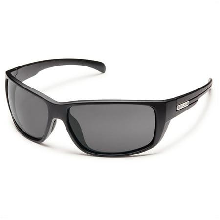 Suncloud Milestone Polarized (Mens Suncloud King Polarized Sunglasses)