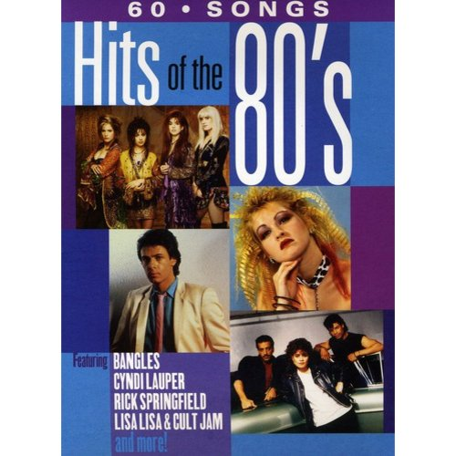 Hits Of The 80's (4 Disc Box Set)