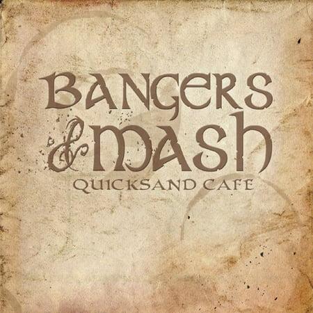 Quicksand Cafe